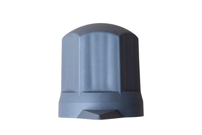 Capac prezoane roți gri F32 Neon, indicator