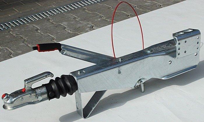 Frână inerțială pentru remorci AL-KO 1600kg KW100 161S AK160