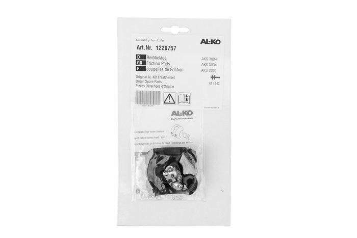 Garnituri de fricțiune AL-KO AKS3004