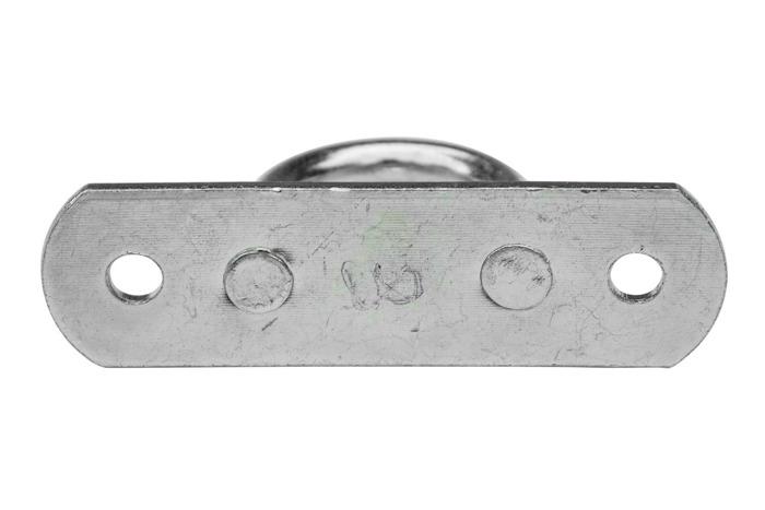Ochet obloane flexibil din oțel galvanizat H-25 mm (07.25)