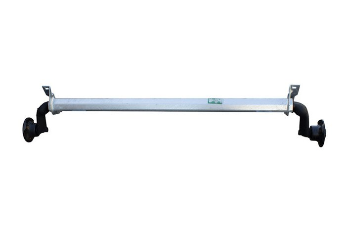 Osie fără frână pentru remorci auto AL-KO optima 1260 mm 750 kg 100x4