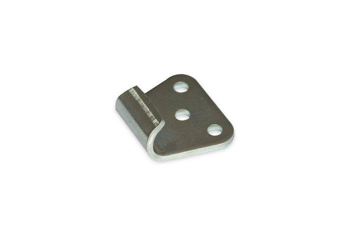 Placă pentru închizătoare oblon Z-11A STEELPRESS