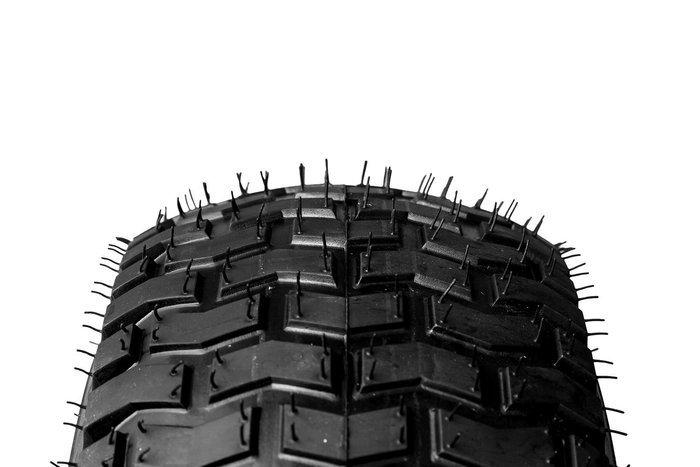 Roată completă pentru ATV 15x6.00-6 4.50x6 25x90/98