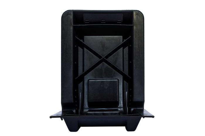 Suport asigurare chingi de siguranță pentru transport - tip X